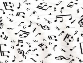 Old Words Music Note image Backgrounds