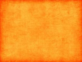 Orange Presentation Backgrounds