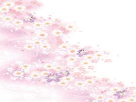 Pale Floral  Free Vector Graphic Photo Backgrounds