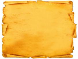 Paper Template Free Old Parchment Frame  1348x802  Jpeg Presentation Backgrounds