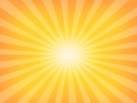 Pics Photos  Sunburst Sunburst Yellow Sunburst Yellow   Presentation Backgrounds