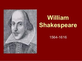 Pics Photos  William Shakespeare S A Fill In The Blank   Wallpaper Backgrounds