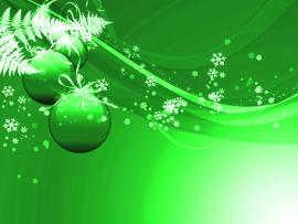 Pin Green Christmas  Graphic Backgrounds