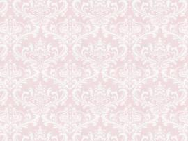 Pink and White Pattern Backgrounds