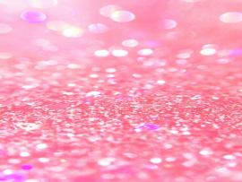 Pink Glitter Light Backgrounds