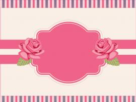 Pink Roses Backgrounds