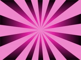 Pink Sunburst Backgrounds