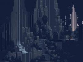 Pixel Art Hd Pixel Art Dump Album On Presentation Backgrounds