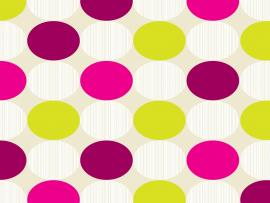 Polka Dots Art Backgrounds