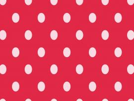 Polka Dots Presentation Backgrounds