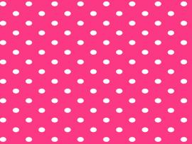 Polka Dots Walpaper Presentation Backgrounds