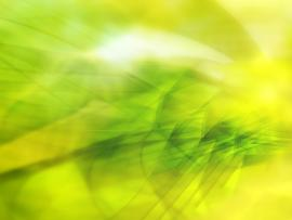 Ppt Green Light Slide Abstract Re Slides Backgrounds