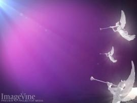 Praise and Worship Angel Backgrounds