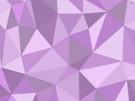 Purple Triangles Clipart Backgrounds