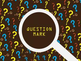 Question Mark  Free Vector Art Stock Graphics   image Backgrounds