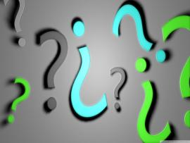 Question Marks Clipart Backgrounds