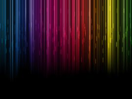 Rainbow Gay Abstract Rainbow Presentation Backgrounds