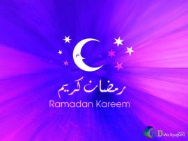 Ramadan Kareem Backgrounds