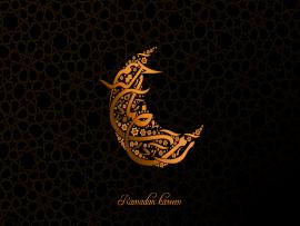 Ramadan Kareem Frame Backgrounds