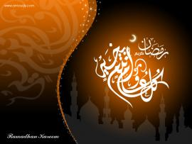 Ramadan Kareem Mubarak Template Wallpaper Backgrounds