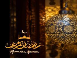 Ramadan Kareem Template Backgrounds