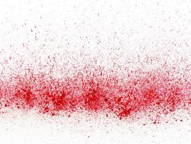 Real Blood Splatter This Is An Image Of Blood Download Backgrounds
