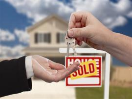 Real Estate Sold image Backgrounds