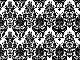 Red and Black Damask Hd Flooxs Com Graphic Backgrounds