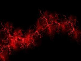 Red and BlackTemplate Backgrounds
