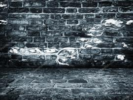 Red Brick Wall Texture Grunge Quality Backgrounds