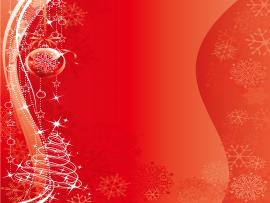 Red Christmas Backgrounds
