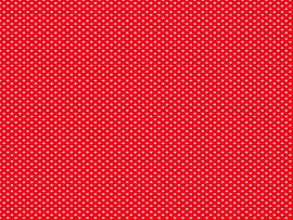 Red Comic Book Dots Template Backgrounds