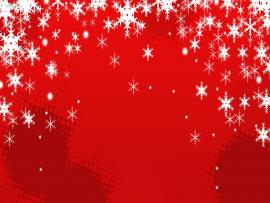 Red Holiday Art Backgrounds