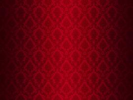 Red Pattern Photo Frame Backgrounds