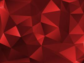 Red Polygon By Texturezine On DeviantArt Art Backgrounds