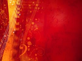 Red Praise and Worship Backgrounds