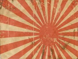 Rising Sun Japanese Quality Backgrounds