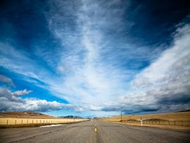 Road Art Backgrounds