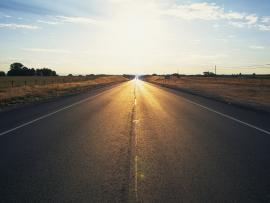 Road Frame Backgrounds