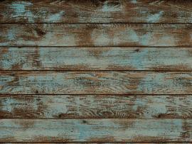 Rustic Wood Slides Backgrounds
