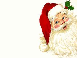 Santa Claus Clip Art Backgrounds