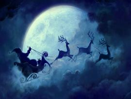 Santa Claus Download Backgrounds