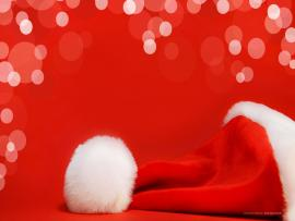 Santa Claus Graphic Backgrounds