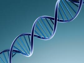 Science Dna Frame Backgrounds