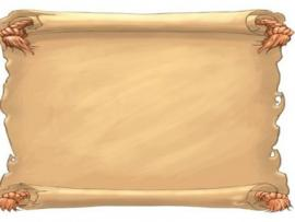 Scroll Of Parchment Backgrounds