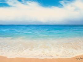 Sea Graphic Backgrounds