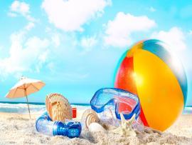 Sea Summer Photo Backgrounds