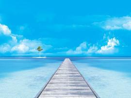 Sea Template Backgrounds