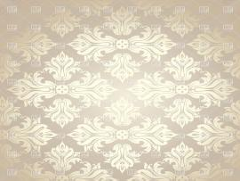 Seamless Damask Pattern Generic Dark Gray Royalty   Clip Art Backgrounds