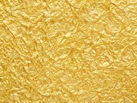 Seamless Gold Texture Backgrounds
